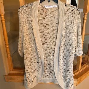 Liz Claiborne Women's 2X Sweater